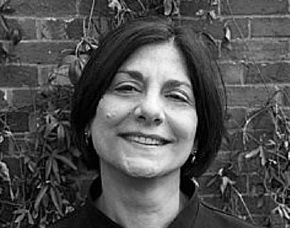 Shermine Boustany, facial reflexology