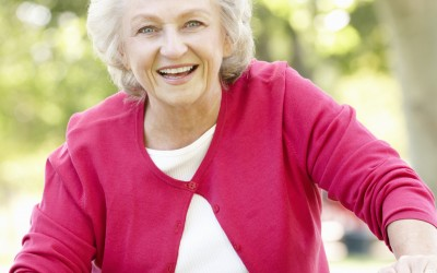 Intelligent signals from your muscles, that increase bone density